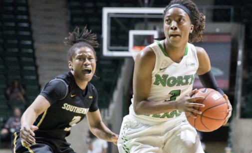 Criner sparks women's basketball to overtime win
