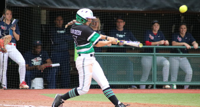 Softball picks up two wins, advances to Getterman Classic championship game