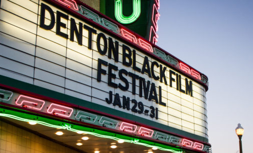 Second annual Black Film Festival comes to Denton community