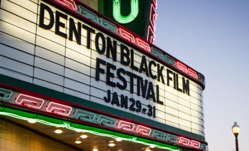 Second annual Black Film Festival comes to Denton community