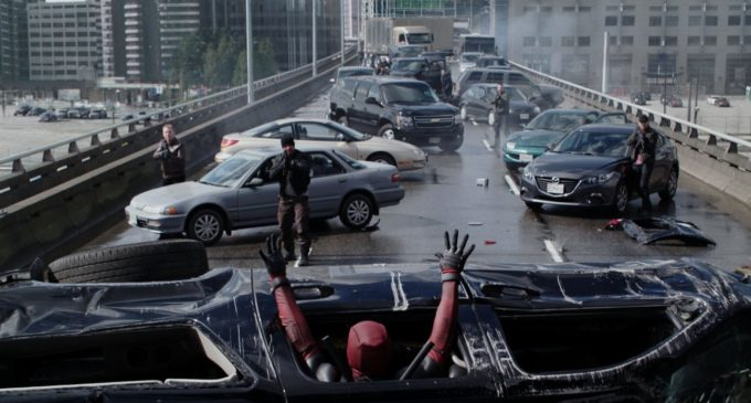 The Dose: 'Deadpool' is the superhero movie we need right now