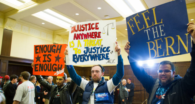 Iowa caucus is season opener, not the Big Game