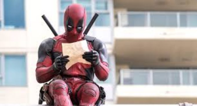 Deadpool: New life for the R-rated superhero flick