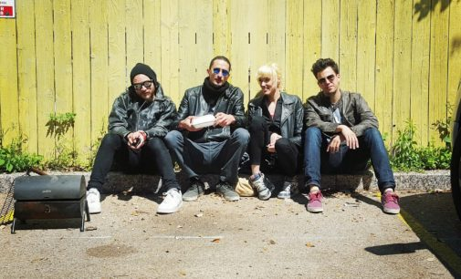 Miss Garrison and Jenny and the Mexicats to play at SXSW festival