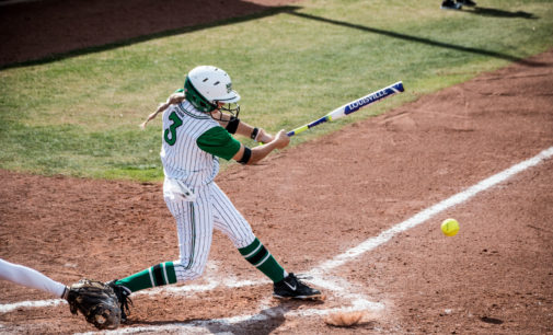 Softball drops third straight to UTSA to complete weekend sweep
