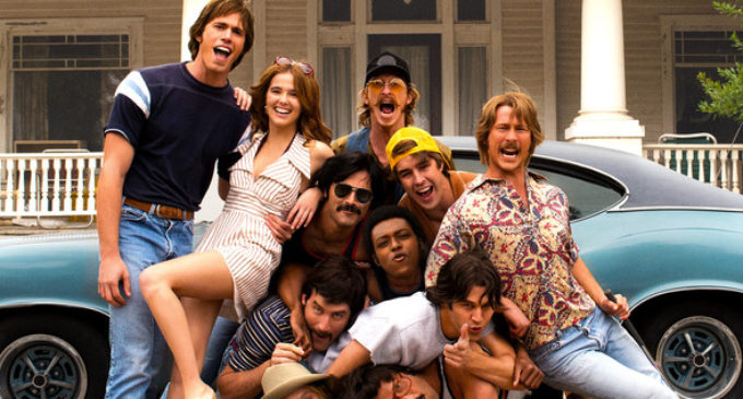 The Dose: 'Everybody Wants Some!!' a testament to college movies of old