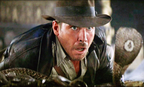 "Everything needed to make sure ""Indiana Jones 5"" doesn't suck"