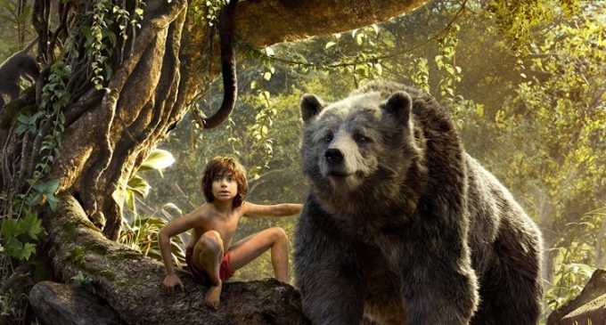 The Dose: 'The Jungle Book' delivers more than the bare necessities