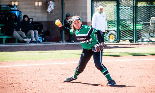 Softball still relying on defense-first approach