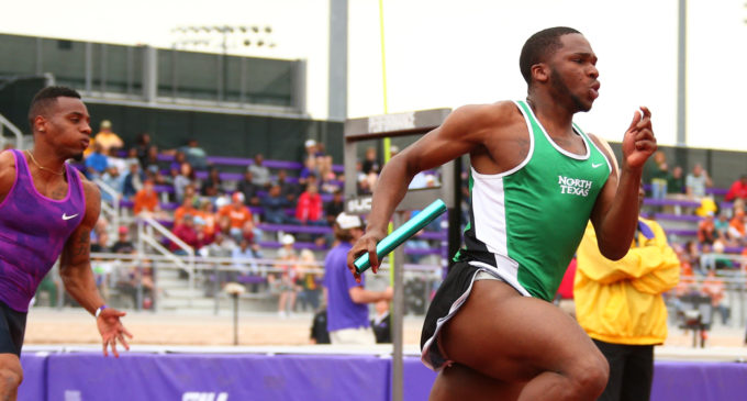 Outdoor track and field gearing up for its grand finale