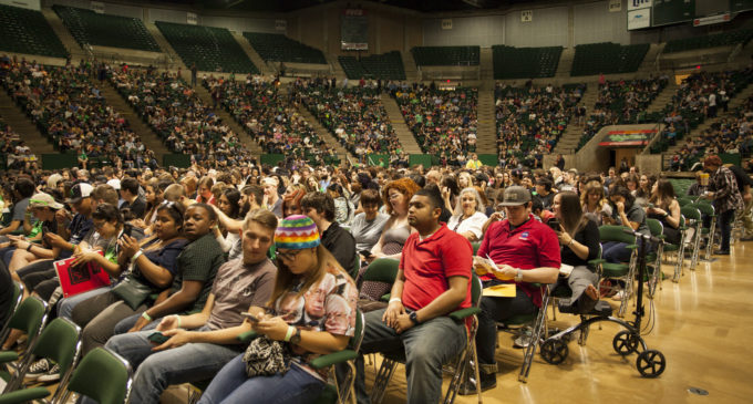 Distinguished Lecture Series' success attributed to student involvement