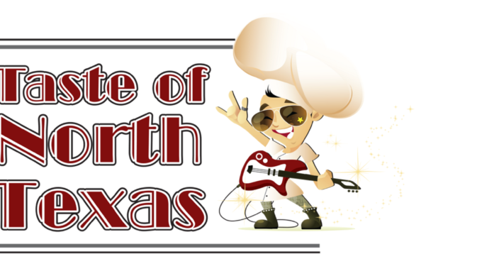 Taste-buds tingled by foodies near and far at Taste of North Texas