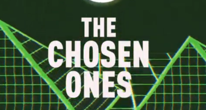 The Dose: Chakras, auras and indigo children in new Vice documentary