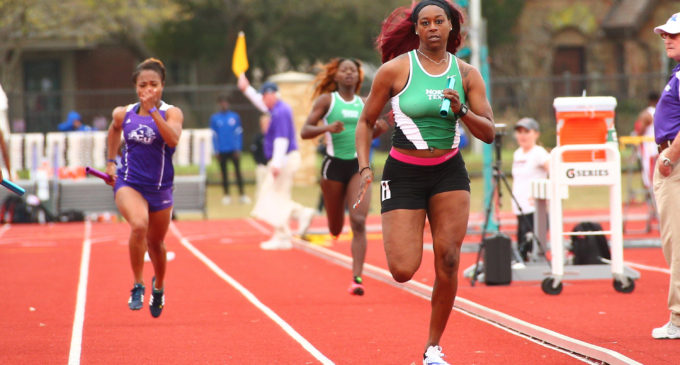 Track and field post promising results at second indoor meet