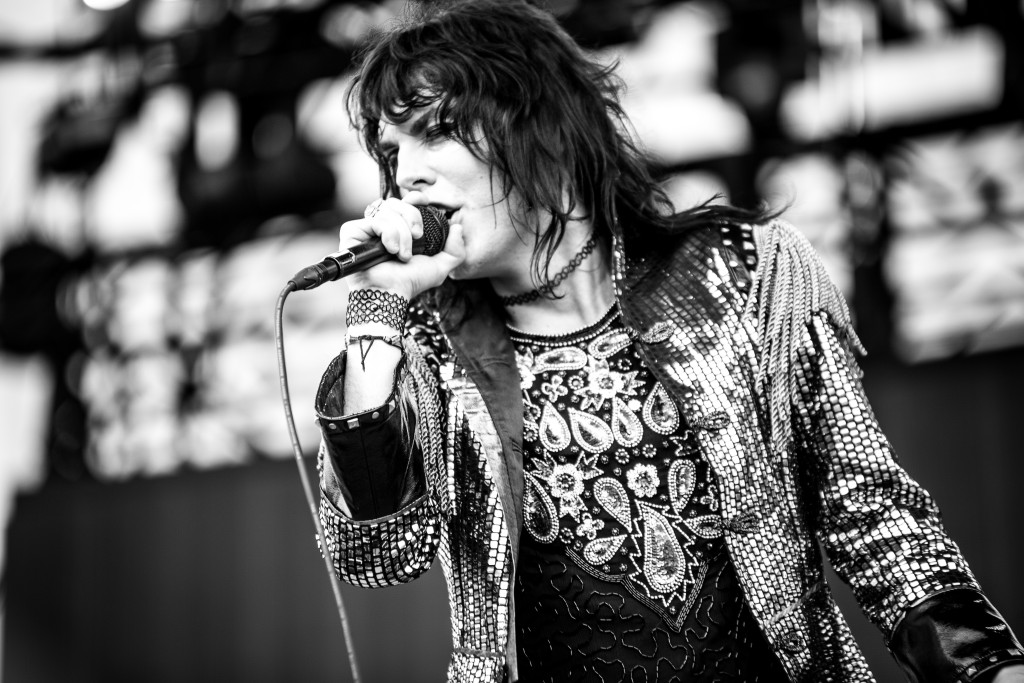 The Struts Meagan Sullivan | Visuals Editor