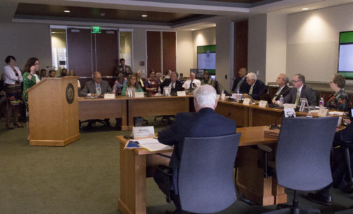 Board of Regents: New degrees and new property for UNT