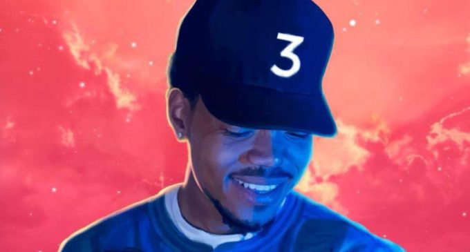 The Dose: #Chance3 hits and misses with ambitious 'Coloring Book' mixtape