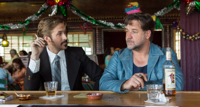 The Dose: 'The Nice Guys' brings back the fun of buddy cop movies