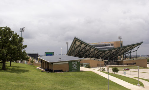 UNT Athletics ranked highly in academics in 2014-2015, per report