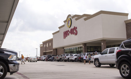 Buc-ee's set to come to Denton by 2018