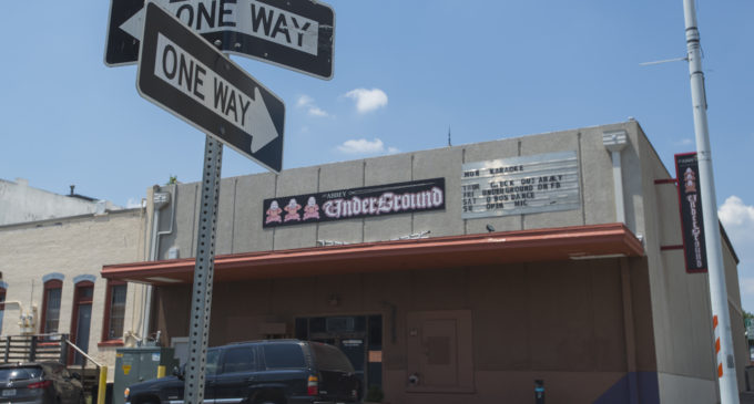 Abbey  Underground under fire again for alleged LGBT discrimination
