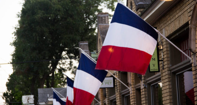 Former UNT student and son die in Nice on Bastille Day