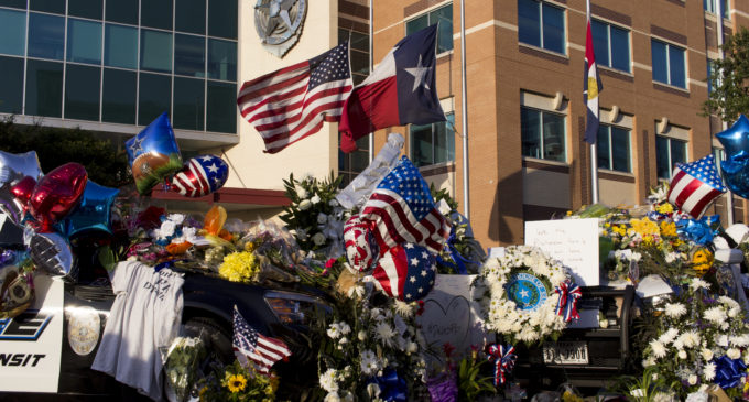City of Dallas responds to hometown tragedy