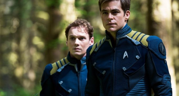 The Dose: 'Star Trek Beyond' celebrates 50 years of the final frontier