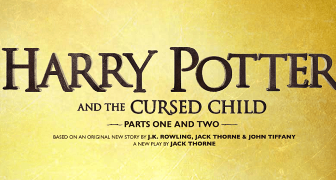 The Dose: New 'Harry Potter' book is a big disappointment