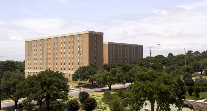 Anime, guns and sex in Kerr Hall