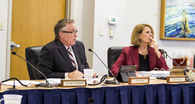City council's closed meetings continue to cause disagreement