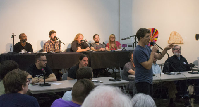 Music Town Hall gives voice to local music scene, says what it needs to thrive