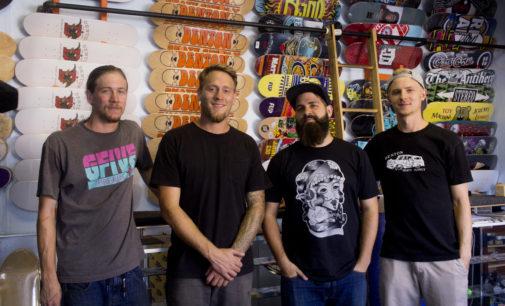 Denton skate park petition a success, plans underway