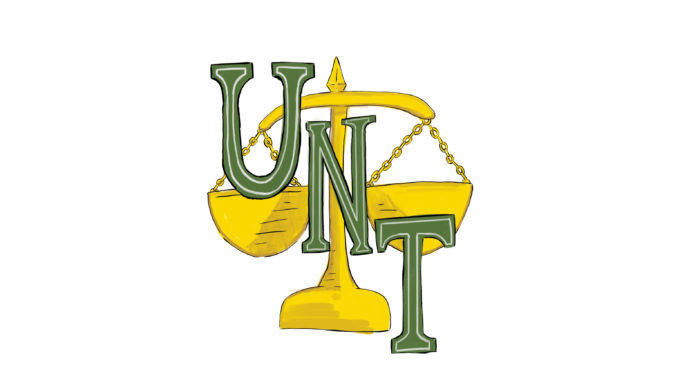 UNT's law students could be in jeopardy