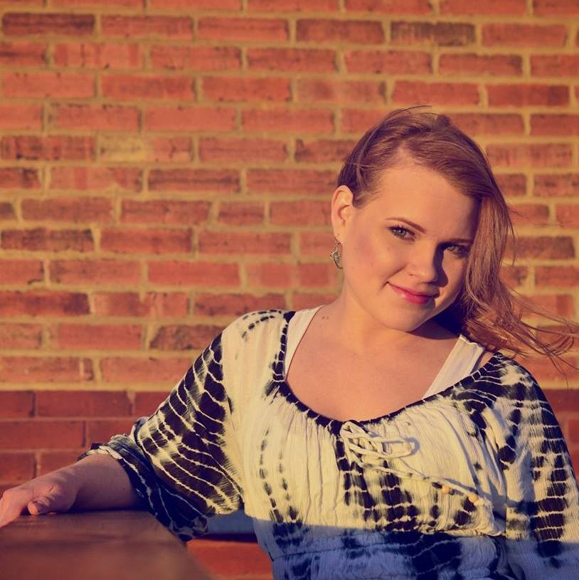 Jacqueline Vandagriff smiles for a photo, found on her Facebook page. Her body was found last week burned in Grapevine.