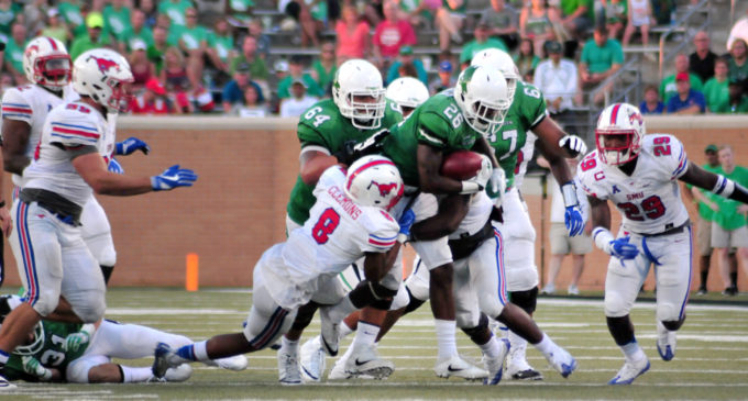Quick hits: Five observations from North Texas vs. SMU