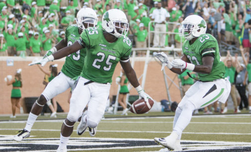 Quick hits: Five observations from North Texas vs. Bethune-Cookman