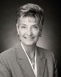 Mary Horn