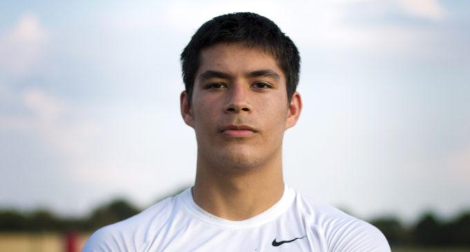 True freshman Mason Fine taking the reins at quarterback