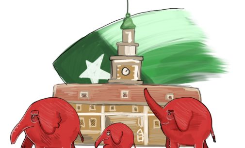 When will UNT's conservatives stop hiding?