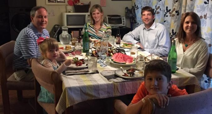 How two Denton parents got Ken Paxton to meet their transgender son