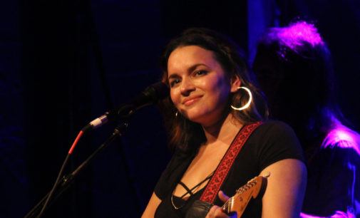 UNT's claim to Norah Jones is trivial, at best