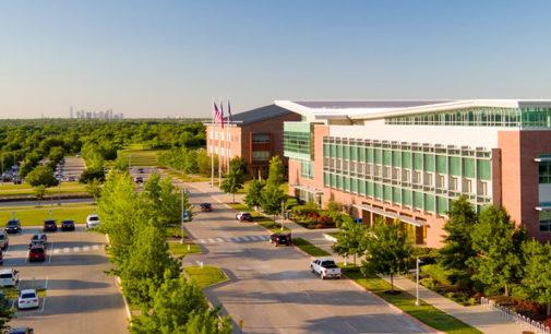 UNT Dallas reaches record enrollment, plans for future growth