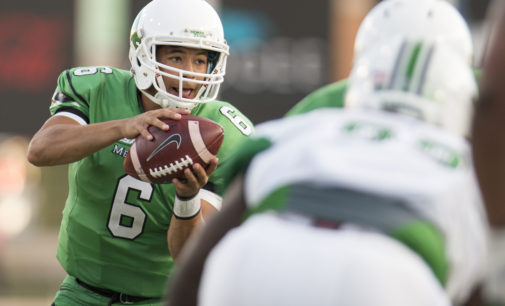 Roundtable: Mean Green football midseason review