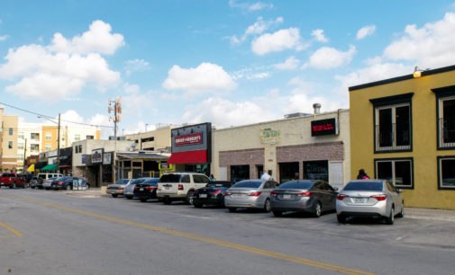 Bar fight results in two criminal trespass notices, one arrest