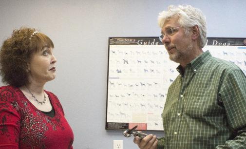 Denton veterinarian Lynn Stucky vies for Texas House seat