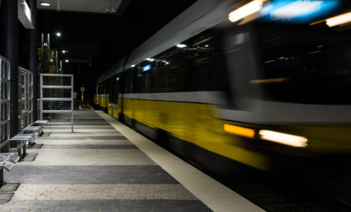 UNT Dallas gets new DART station, plans future growth