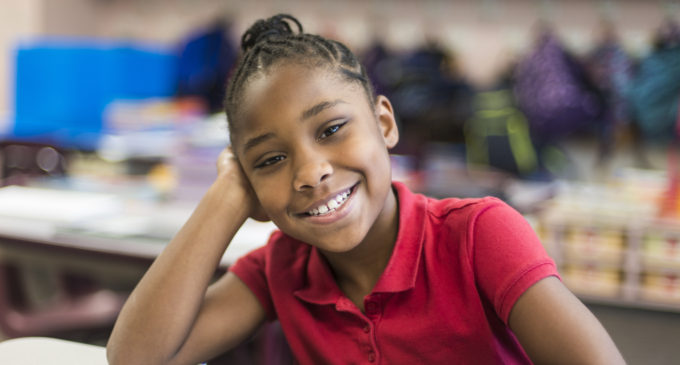 8-year-old's viral video leads to early acceptance to UNT
