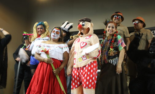 """Local business clowns shed positive light on """"creepy clown"""" issue"""
