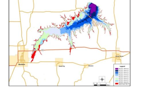 New reservoir coming to North Texas, aims to address future water deficits